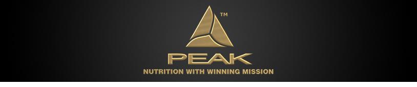 Peak Hersteller