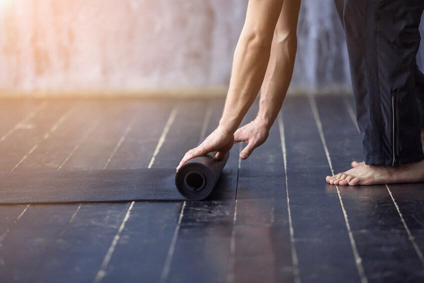 Warum Yoga das perfekte Workout ist