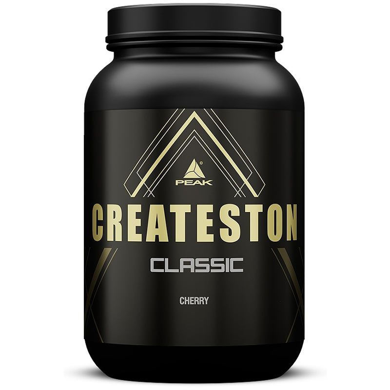 Peak Createston 1648g Ananas