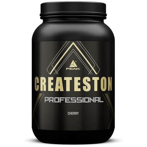 Peak Createston Professional 1575g Fresh Orange