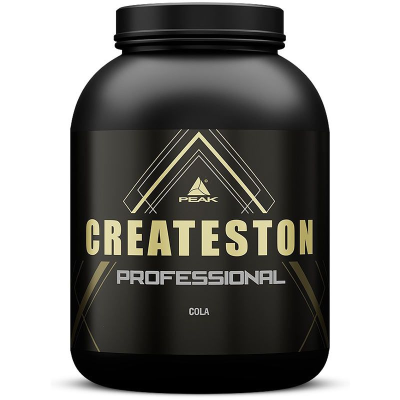 Peak Createston Professional 3150g Tropical Punch
