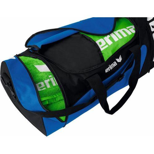 Farbbrillanz Rabatt bis zu 60% besserer Preis Erima Club 5 Sporttasche Größe L