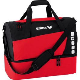 e2a9086908456 Erima Travel Trolley grau melange Gr. M