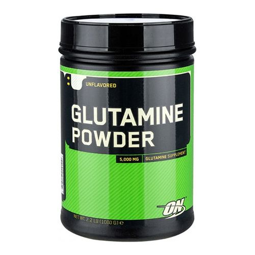 Optimum Nutrition Glutamine Powder 1050g