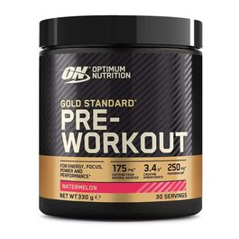 Optimum Nutrition Gold Standard Pre Workout 330g - Wassermelone