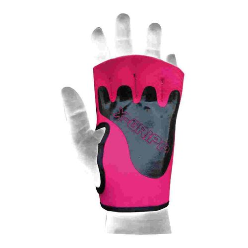 Chiba Lady Motivation Glove Trainingshandschuhe Rosa/schwarz