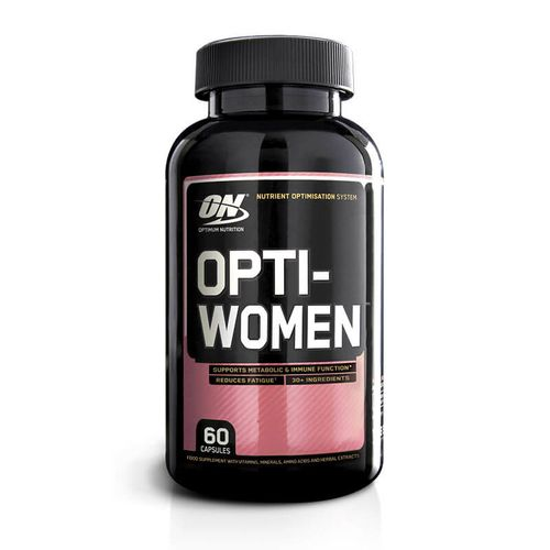 Optimum Nutrition Opti-Women 60 Kapseln