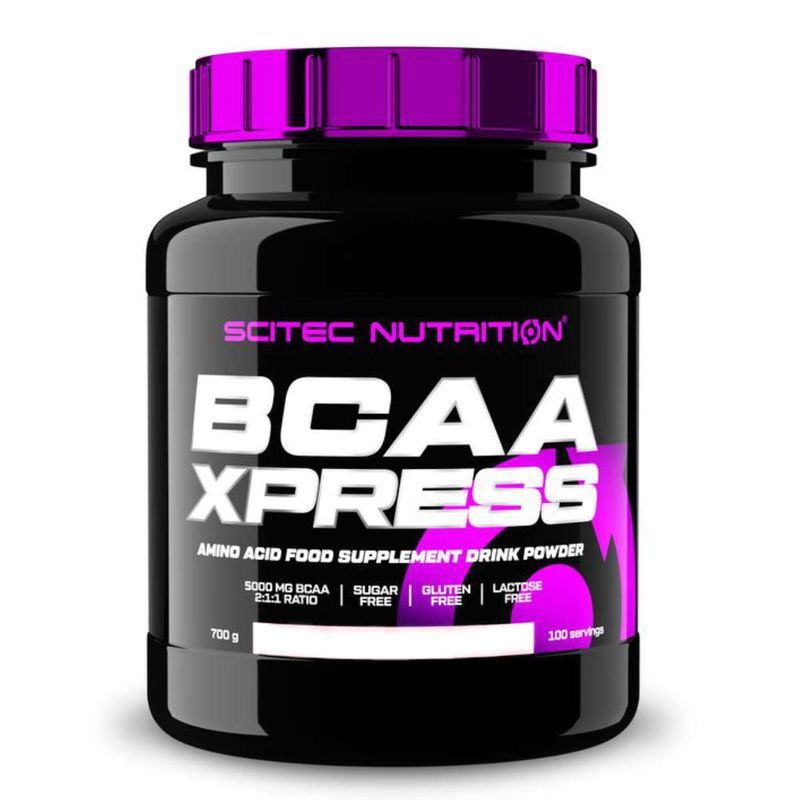 Scitec Nutrition BCAA Xpress 700g Melone