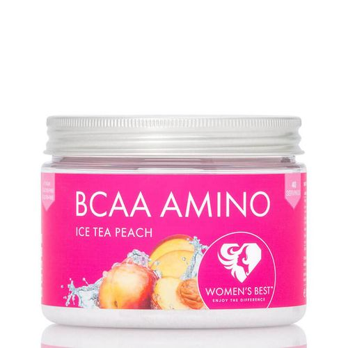 Womens Best BCAA Amino 200g