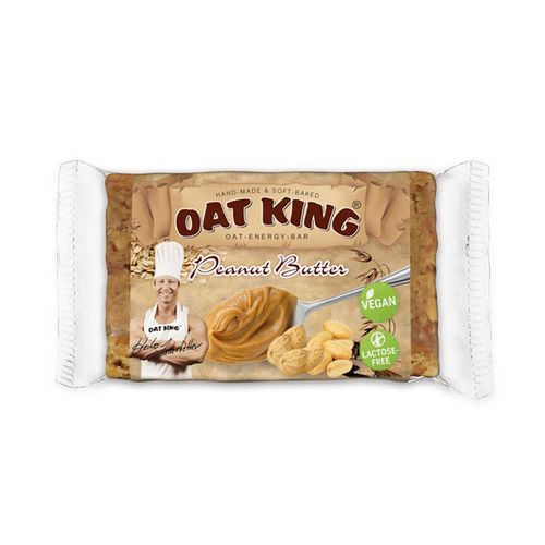 Oat King Haferriegel 10x95g Peanut Butter
