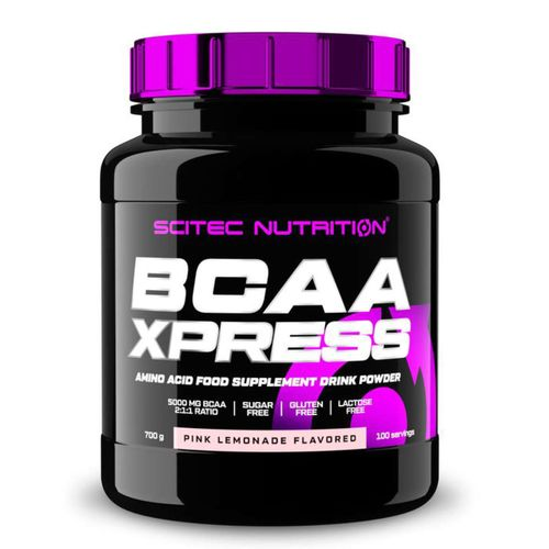 Scitec Nutrition BCAA Xpress 700g Pink Limonade