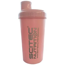 Scitec Nutrition Shaker - 700ml Pink