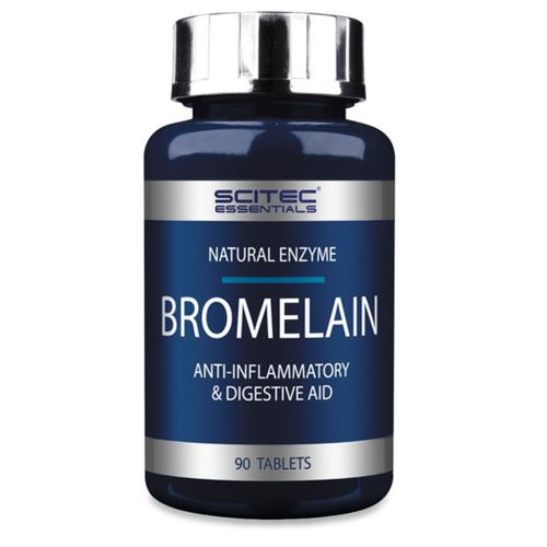 Scitec Essentials Bromelain 90 Tabletten