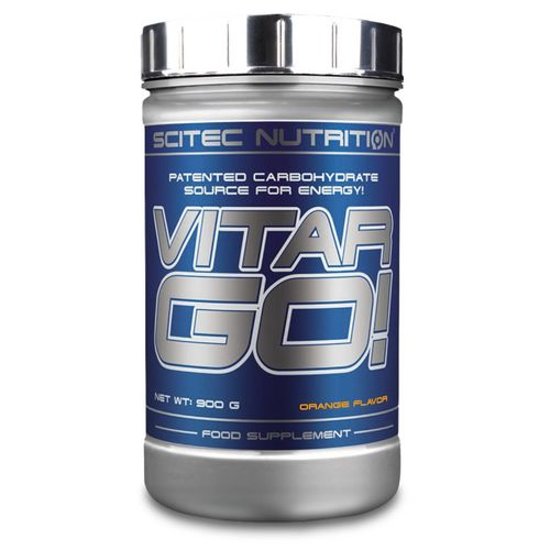 Scitec Nutrition VitarGo 900g Orange