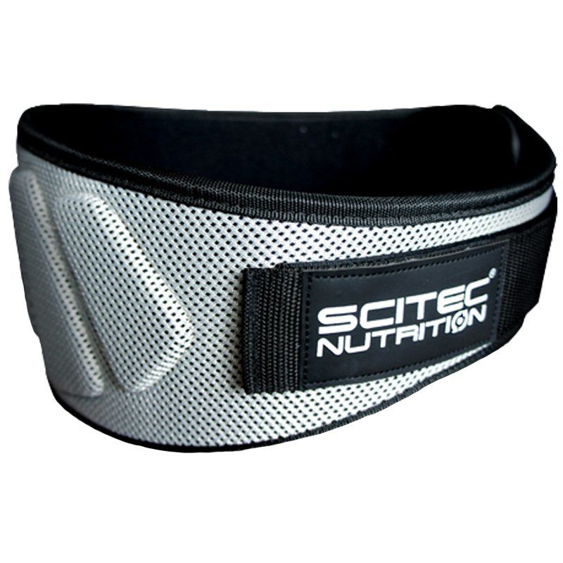 Scitec Nutrition Trainingsgürtel Extra Support - M