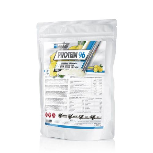 Frey Nutrition Protein 96 - 500g Lemon