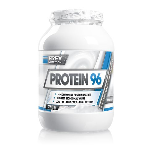 Frey Nutrition Protein 96 - 750g Neutral