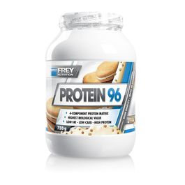 Frey Nutrition Protein 96 - 750g Cookies & Cream