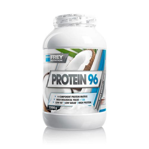 Frey Nutrition Protein 96 - 2300g Cocos