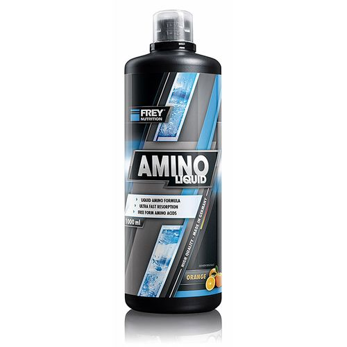 Frey Nutrition Amino Liquid 1000ml Orange