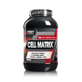 Frey Nutrition Cell Matrix 2000g
