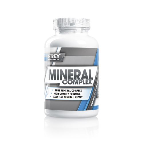 Frey Nutrition Mineral Complex 120 Kapseln