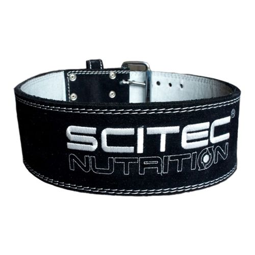 Scitec Nutrition Trainingsgürtel Super Powerlifter - L