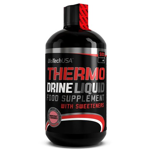 Biotech USA Thermo Drine Liquid 500ml Grapefruit