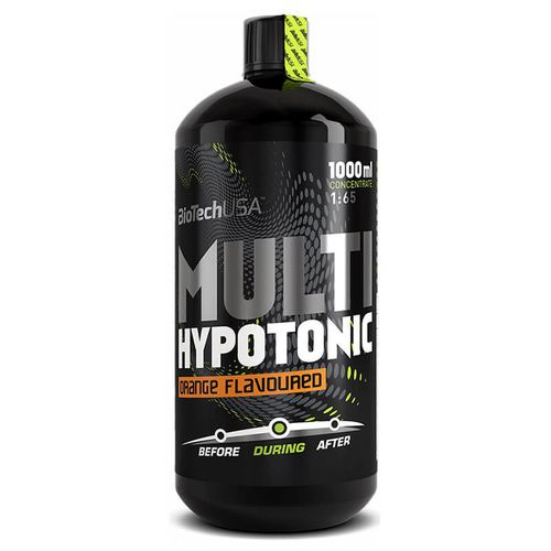 Biotech USA Multi Hypotonic Drink 1000ml
