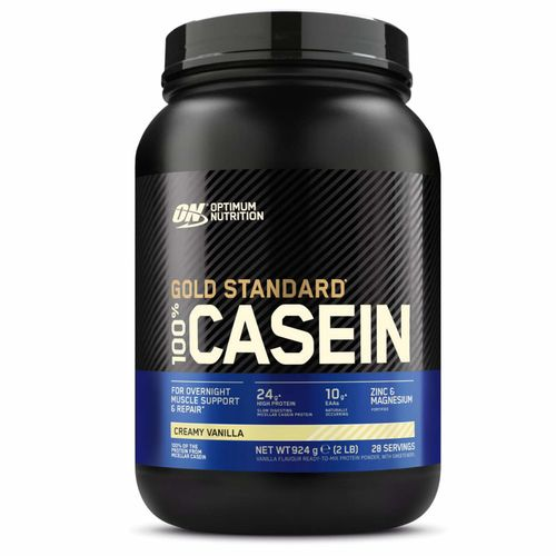 Optimum Nutrition 100% Casein Gold Standard 908g Vanille