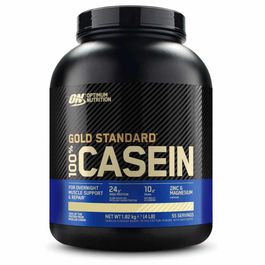 Optimum Nutrition 100% Casein Gold Standard 1818g Banana Cream
