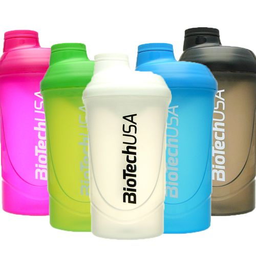 Biotech USA Limited Edition Wave Shaker 600ml